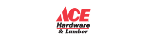 ACE HARDWARE & LUMBER #14339-D