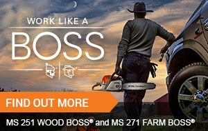 Find out more about MS 251 and MS 271 Chainsaw